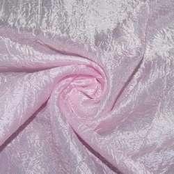 Креш порт. гладкокрашенный розовый ш.280