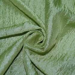 Креш портьерный темно- зеленый ш.280