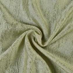Креш порт. гладкокрашенный оливковый ш.280 см.