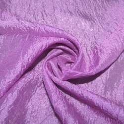 Креш портьерный сиренево-розовый ш.280