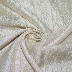 Креш портьерный песочный ш.280