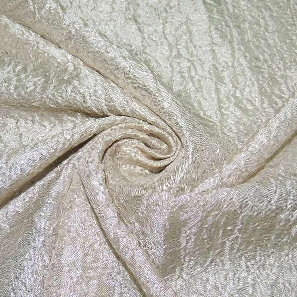 Креш порт. гладкокрашенный песочный ш.280 см.