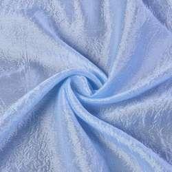 Креш порт. гладкокрашенный светло-голубой ш.280