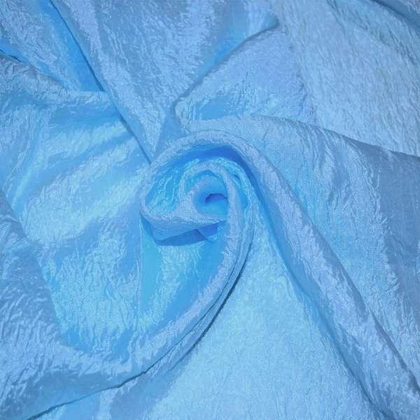 Креш порт. гладкофарбований яскраво-блакитний ш.280