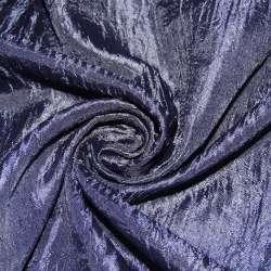 Креш портьерный темно-синий ш.280