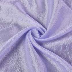 Креш портьерный бледно-фиолетовый ш.280