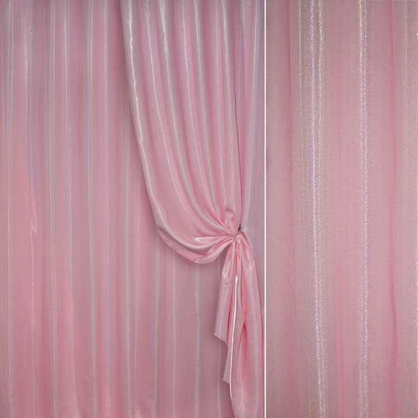 кристалон порт. розовый ш.280