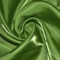 Крісталлон портьєрний зелений ш.280
