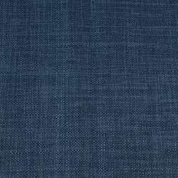 Блэкаут лен синий (на акриловой подложке), ш.280