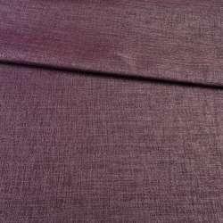 Блекаут льон фіолетовий ш.280
