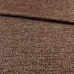Блекаут-льон коричнево-бежевий ш.280