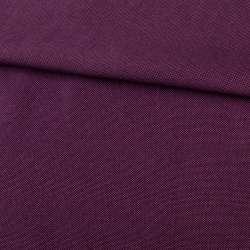 Рогожка фіолетова дубльована (на повстяній основі), ш.150