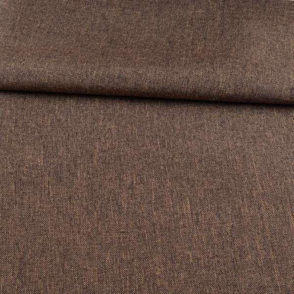 Рогожка коричневая дублированная (на войлочной основе), ш.150