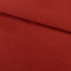 Рогожка на клейовій основі червона, ш.150