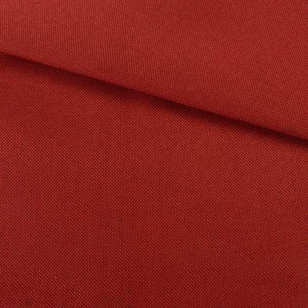 Рогожка на клеевой основе красная, ш.150