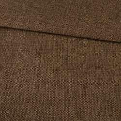 Рогожка на клейовій основі коричнева, ш.150