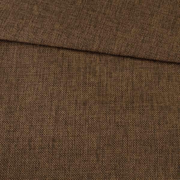 Рогожка на клеевой основе коричневая, ш.150