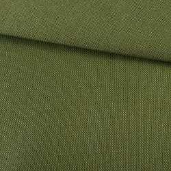 Рогожка на клейовій основі зелена, ш.150