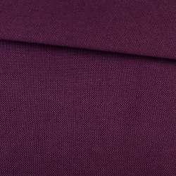 Рогожка на клейовій основі фіолетова, ш.150
