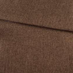 Рогожка на клейовій основі коричнева світла, ш.150