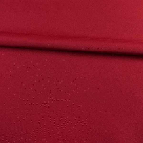 Тканина скатеркова бордова, ш.320