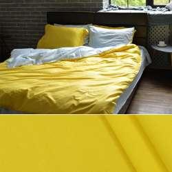 Бязь жовта гладкокрашеная, ш.220