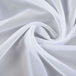 Вуаль біла з обважнювачем ш.310