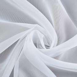 Вуаль біла ш.300