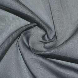 Лен гардинный серый Германия ш.300