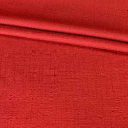 Льон портьєрний червоний, ш.280