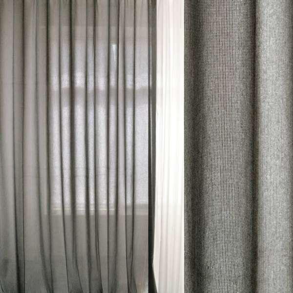меланж портьерный св/серый ш.300
