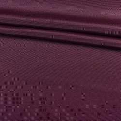 Тканина інтерьєрна універсальна фіолетова ш.140
