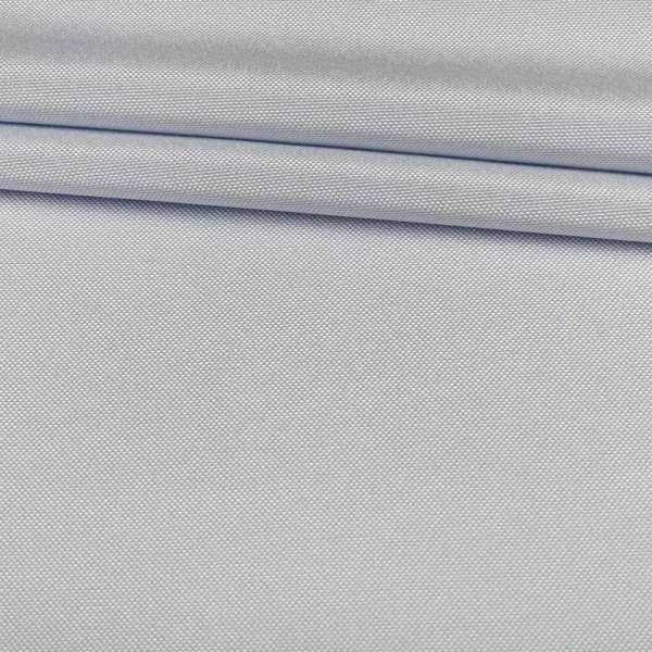 Тканина інтерьєрна універсальна сіро-блакитна, ш.140