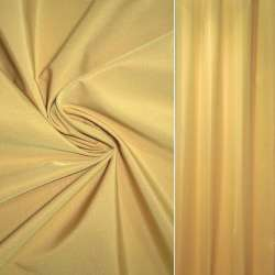 ДЕКО тафта золотисто-сіра ш.144