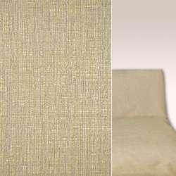 Шенилл интерьерный песочно-желтый ш.142