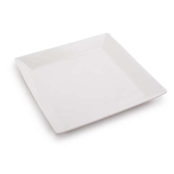 салатник керам. квадратный 23х23