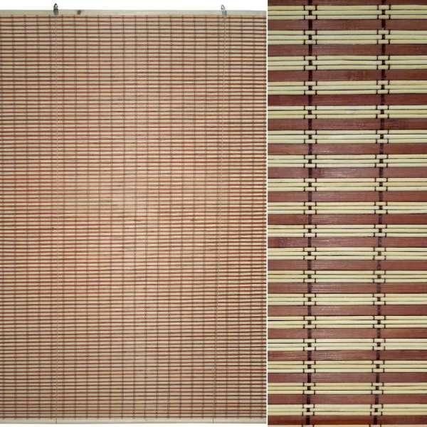 ролеты из соломки, 120х150
