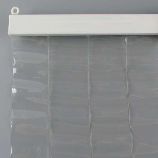 штора декоративная силиконовая 0,2мм, ш.90