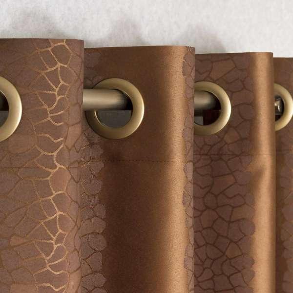 Люверсы шторные платина, внутр.диаметр 35мм, внешний 55мм
