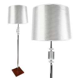 Торшер лампа напольная современный стиль 159х40 см