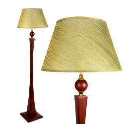 Торшер лампа напольная классический стиль 162х43 см
