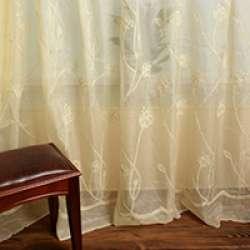 Кристаллон вышивка