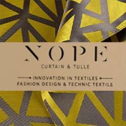 NOPE textile