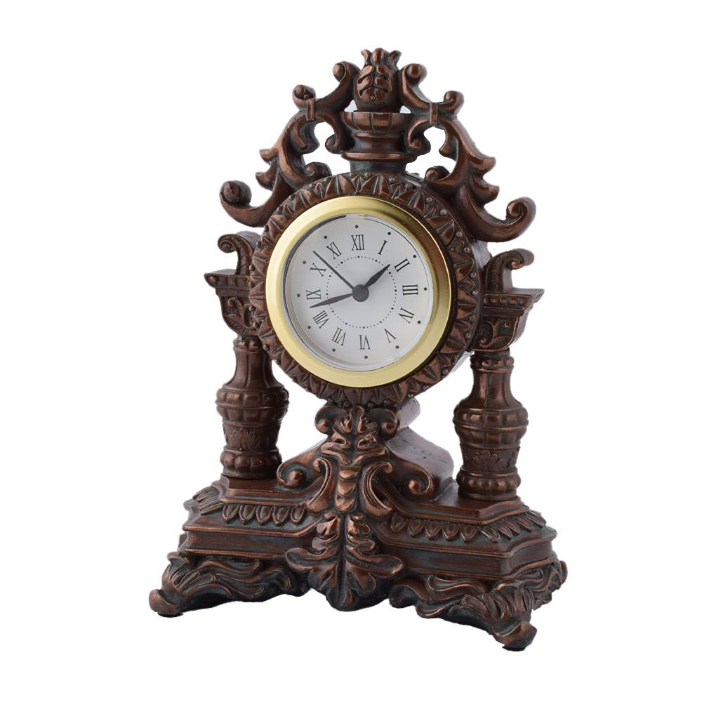 Подписаться на новые лоты в разделе каминные, настольные, по запросу «корона для часов».